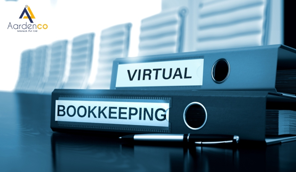 virtual bookkeeping assistant